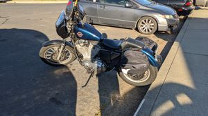 2002 Harley Sportster 883 for Sale in Vacaville, CA