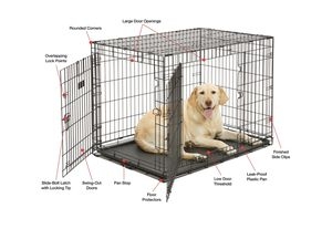 Petsmart dog crate for Sale in Alameda, CA