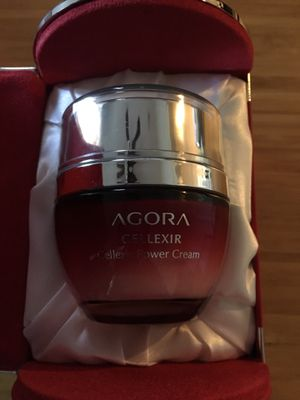 Agora Cosmetics Care The Future In your Hands In Skincare for Sale in Los Angeles, CA