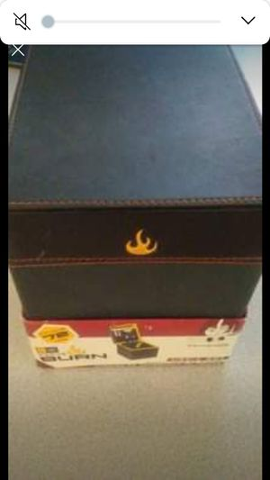 Caselogic cd box for Sale in Virginia Beach, VA
