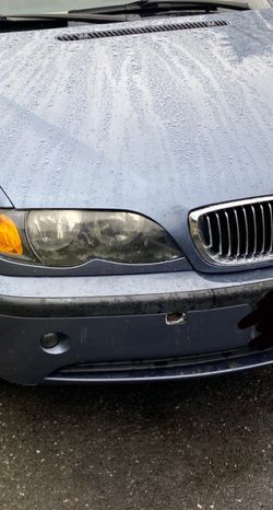 2002 Bmw 325i for Sale in Mount Vernon,  WA