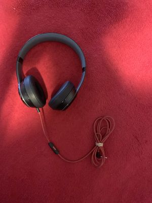 Beats Solo Headphones for Sale in Red Bank, NJ