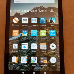Amazon Kindle Fire HD 8 for Sale in Union City, CA
