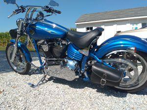 """08 Harley rocker """"C"""" for Sale in Atlanta, IN"""