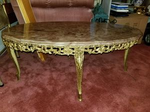 Coffee table and 2 side tables for Sale in Manassas, VA