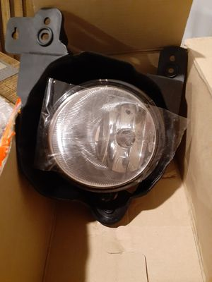 Kia Soul Left Driver Side Fog Light Assy for Sale in Riverview, FL