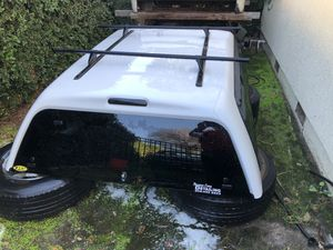 Leer camper shell for Sale in Modesto, CA