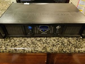 Amplifier - Technical Pro for Sale in Chicago, IL