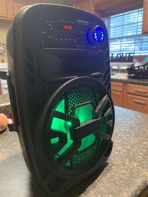 Bluetooth Wireless Speaker for Sale in Houston, TX