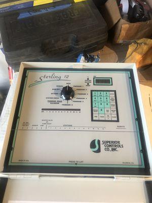 Sprinkler clock for Sale in Cypress, CA