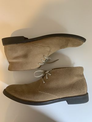 Men's Cole Haan Chukka Boot for Sale in Wilmington, MA
