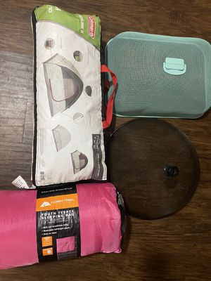 Camping gear for Sale in Houston, TX