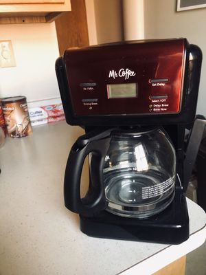 Coffee Pot for Sale in Cheyenne, WY