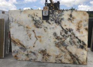 Crystallo 2cm - Quartzite for Sale in Miami Springs, FL