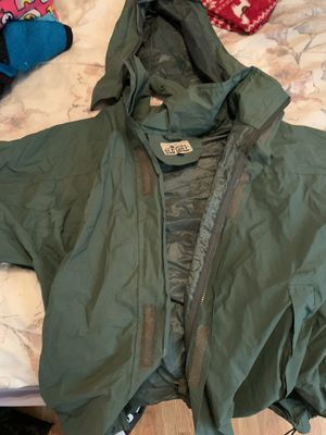 Old Mill Rain Clothing Set for Sale in Indianapolis, IN