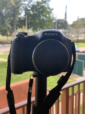Sony camera.. for Sale in Fort Lauderdale, FL