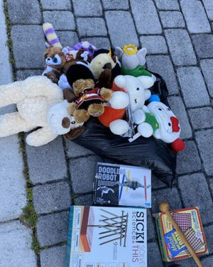 Toy bundle for Sale in Homestead, FL