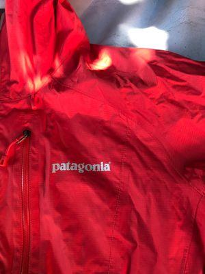 Womens medium patagonia windbreaker for Sale in Watsonville, CA