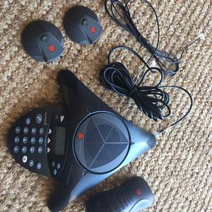 Polycom Soundstation2 Conference Phone for Sale in Pomona, CA