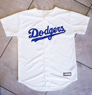 Youth Dodgers Jersey size large (14/16) for Sale in Monrovia, CA