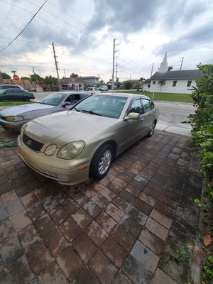 Lexus for Sale in Miami Gardens, FL