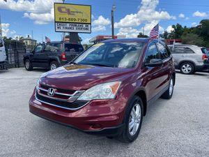 2010 Honda CR-V for Sale in Tampa, FL