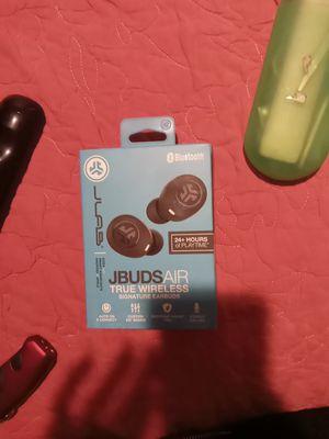 Jbuds Air headphones for Sale in Phoenix, AZ