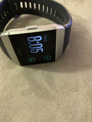 Fitbit Ionic for Sale in Salt Lake City, UT