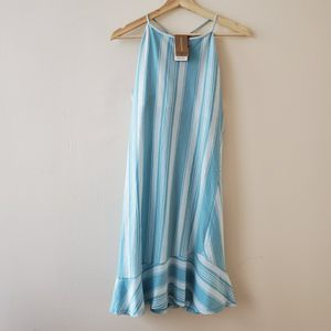 Patagonia Granit Stripe Dress Organic Cotton for Sale in Brooklyn, NY