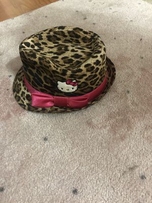 Hat hello kitty for Sale in Chandler, AZ