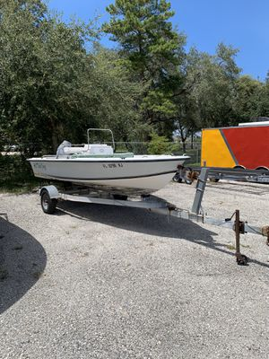 Center console boat for Sale in Tarpon Springs, FL