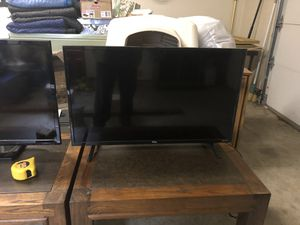 "28"" ROKU tv for Sale in Yacolt, WA"