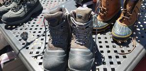 Khumbu boots sz 12 for Sale in Fresno, CA
