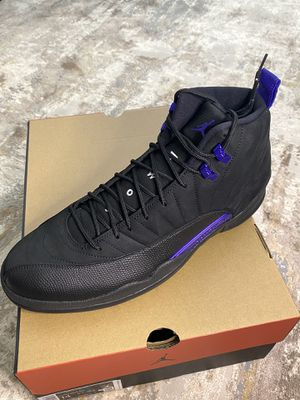 Jordan 12 Black Concords!!! BRAND NEW!!! Size 14! for Sale in Fort Worth, TX
