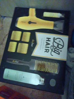 Drybar hair dryer kit for Sale in Riverside, CA
