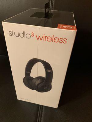 Beats Wireless Headphones for Sale in Carol Stream, IL