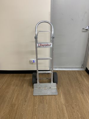 Aluminum hand truck dolly for Sale in Berkeley, IL