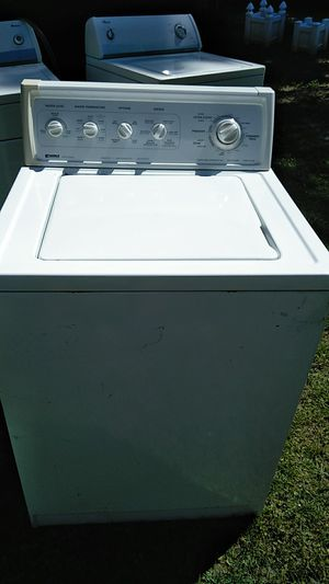 Kenmore 90 series heavy duty super for Sale in North County, MO