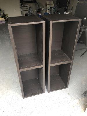 Storage shelves for Sale in Fayetteville, GA