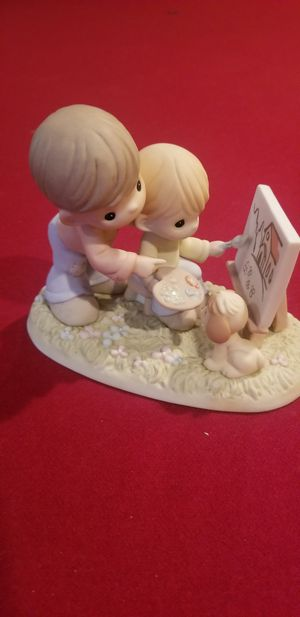 Precious Moments My Teacher My Friend Chapel Exclusive for Sale in Fontana, CA