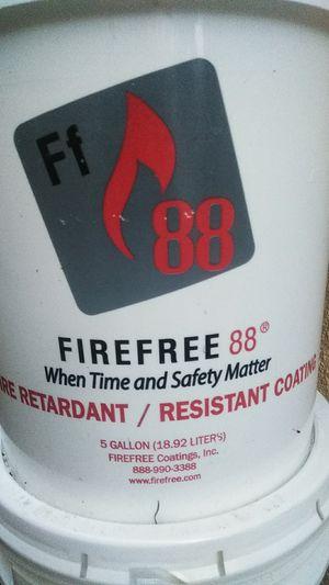 Fireproof paint for Sale in Lodi, CA