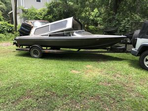 Boat 150hp Kona for Sale in Houston, TX