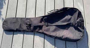 Soft Guitar Bag for Sale in Gig Harbor, WA