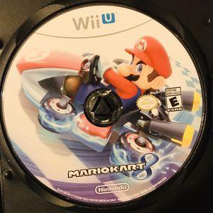 MarioKart Wii U for Sale in San Diego, CA