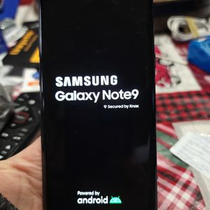Samsung Galaxy Note 9 for Sale in Roy, WA