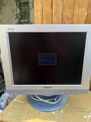Computer monitor for Sale in Pomona, CA