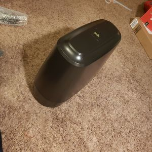 Polk Magnifi Mini Subwoofer for Sale in Spring Valley, CA
