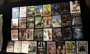 Movies DVD's for Sale in Watauga, TX