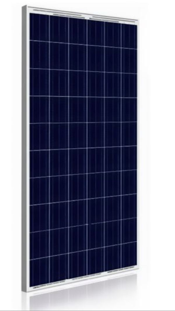 Big Solar panel 295 watts for only $100. We ship to Haiti . 50 left!!