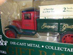 Ertl diecast toy truck bank for Sale in Alpharetta, GA